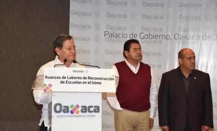 Continúan sin clases seis mil alumnos en el Istmo de Oaxaca