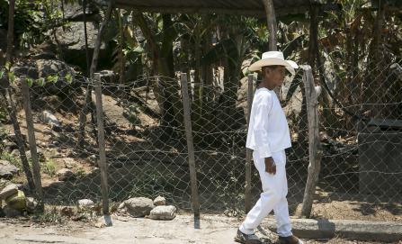 97.44% de indígenas presos en cárceles de Oaxaca, están en prisión preventiva: AsiLegal