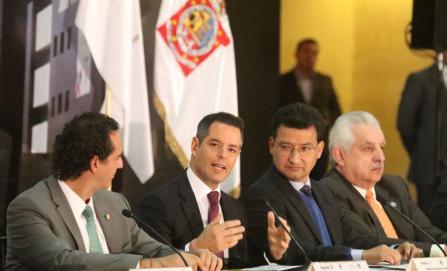Va Oaxaca por un modelo renovado de justicia penal