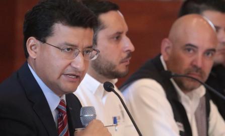 Pese a cifras, SSP y Fiscalía niegan incremento de violencia en Oaxaca
