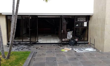 Insisten habitantes de San Juan Mazatlán en rechazar resolución del TEEO