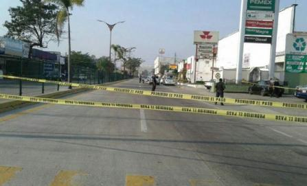Hallan cadáver cercenado en Tuxtepec