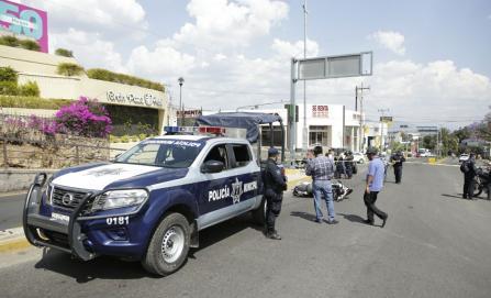 Cifras del Secretariado Ejecutivo confirman aumento de violencia en Oaxaca