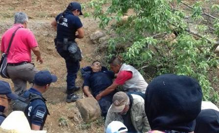 Enfrentamiento en comunidad de Oaxaca deja un muerto y tres heridos