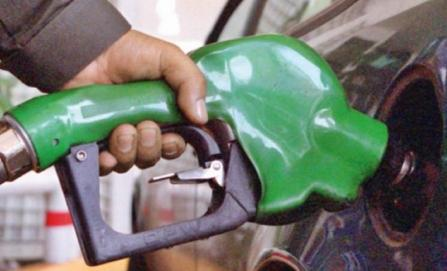 Gasolina Premium alcanza precio de 20 pesos por litro