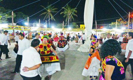 Juchitán, sin Velas que reactiven la economía