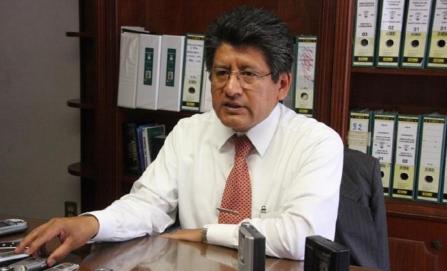 Renuncia Martínez Neri al PRD; acompañará a AMLO en mitin
