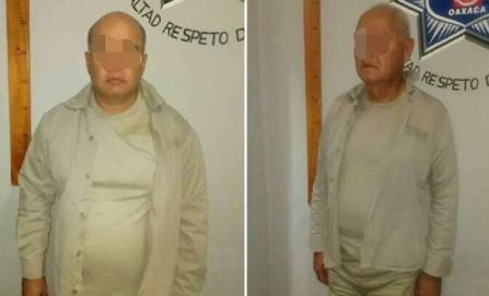 Retiran arraigo domiciliario a ex secretario de Finanzas de Oaxaca