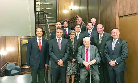 Canadá invertirá 5 mdp para hospital en Oaxaca