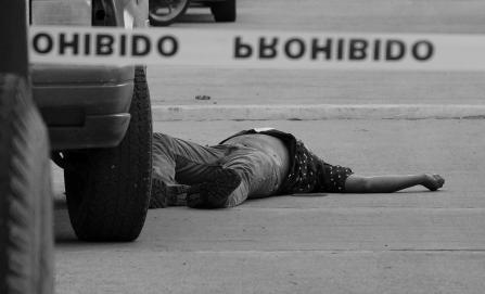 Asesinan a 3 políticos en menos de una semana en Oaxaca