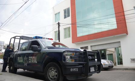 Delitos en Oaxaca aumentan 48% en 2018