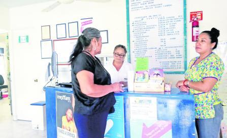 Ausencia de intérpretes, barrera para atacar cáncer en el Istmo