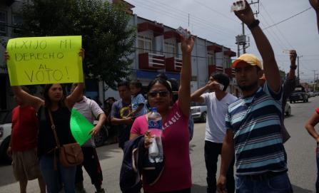 Inició Fepade 21 indagatorias por delitos en jornada electoral