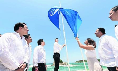 Tiene Oaxaca playas listas para vacaciones
