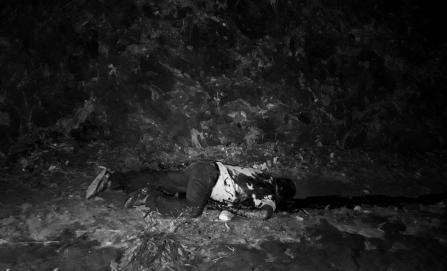 Asesinan a dirigente de la Sección 22 en el Istmo