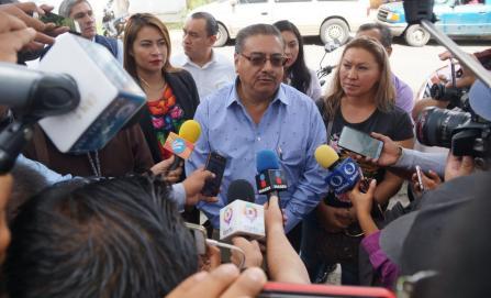 Edil electa de Pochutla estaría involucrada en ataque a perredistas