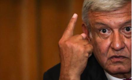 """AMLO va por desmantelamiento de """"privilegios"""" en Gobierno y Congreso"""