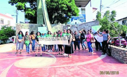 Se practican 9 mil abortos ilegales al año en Oaxaca