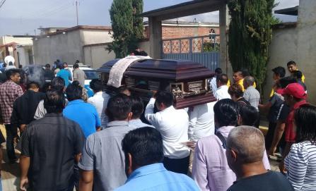 Matan a otras dos personas en Oaxaca; uno es de la CTM