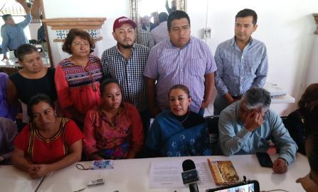 Niega Morena haber negociado sus ocho diputaciones plurinominales