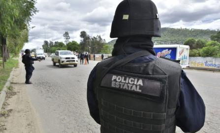 Tres heridos de bala y dos muertos, saldo preliminar en Tuxtepec