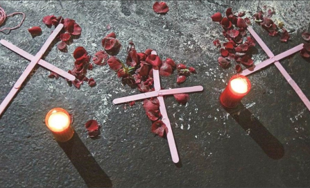 Cae presunto feminicida de adolescente de Vicente Yogondoy, Loxicha