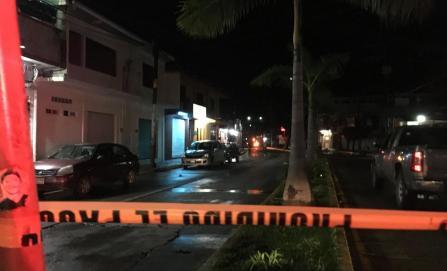 Explosión de granadas en Tuxtepec deja al menos seis heridos
