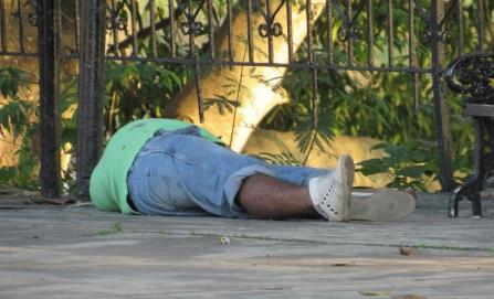 En siete días, cinco asesinados en Tuxtepec