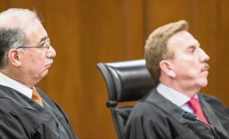 Se tambalea Ley de Seguridad Interior en Corte