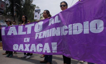 Hallan muerta a estudiante desaparecida en Juxtlahuaca