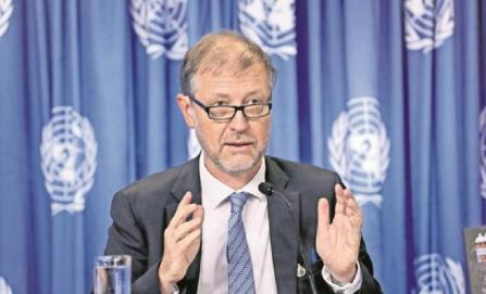 Guardia Nacional no cumple parámetros de Corte Interamericana: ONU-DH