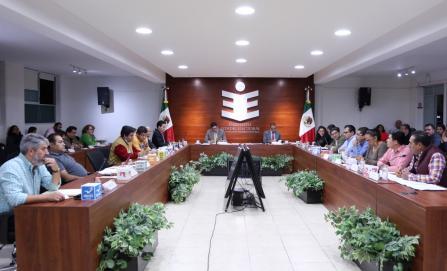 Extinguen partidos de las Mujeres Revolucionarias y Social Demócrata