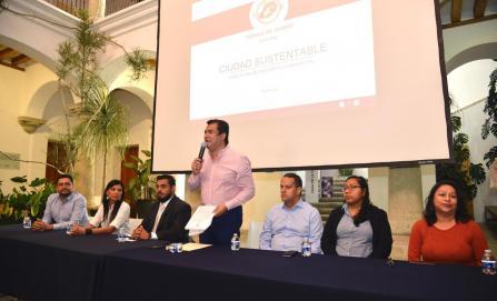 Inician foros para crear Plan Municipal de Desarrollo