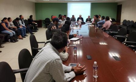 Rechaza Yaitepec que conflicto sea por la disputa del Pedimento, Juquila