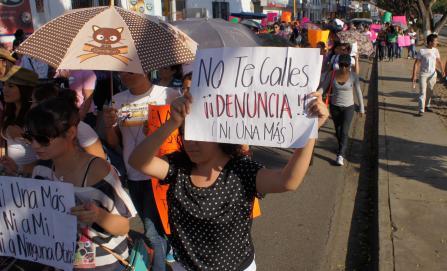 Refugios para mujeres víctimas de violencia operarán durante 2019 con recursos federales