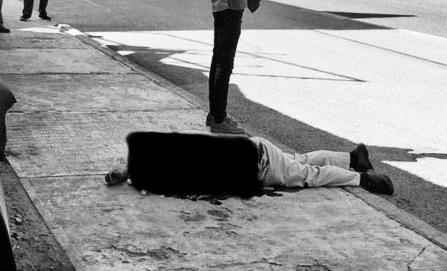 Atacan a balazos a defensor de derechos humanos en Oaxaca