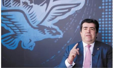 """Morena no va a controlar sindicatos"""
