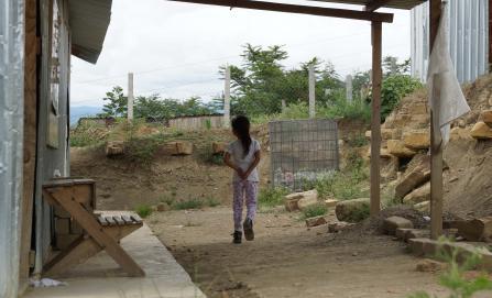 Oaxaca, tercer lugar nacional en matrimonio infantil