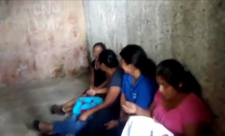 Tras liberación de mujeres mixes, comunidad acusa a organismos de violentar sus usos y costumbres