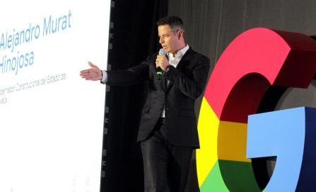 """Llega """"Crece con Google a Oaxaca para potenciar el crecimiento económico"""