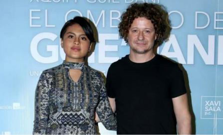 La joven zapoteca que triunfa en el cine