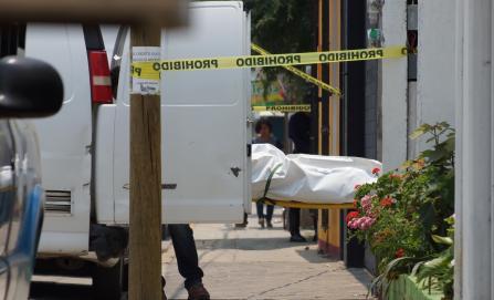 Asesinan a agente municipal de San Francisco Loxicha