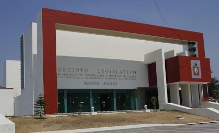 Estado amparará protección y derechos humanos de desplazados: Congreso de Oaxaca