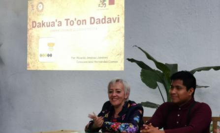 Dakua'a To'on Dadavi, la app que revitaliza una variante del mixteco tendrá nueva versión