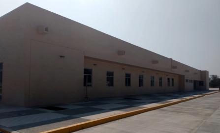 Por pandemia, Grupo México adelantará entrega de hospital que construye en Juchitán