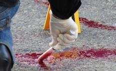 Decapitan a un hombre y matan a otro en Oaxaca.