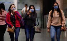 En un día se suman 110 casos de coronavirus en México; van 585