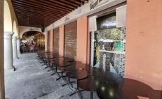 Restaurantes registran caída de ventas de hasta 80% por medidas ante coronavirus