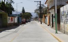 Pide ayuntamiento de Zaachila denunciar de forma anónima a personas que hayan llegado del extranjero, ante coronavirus