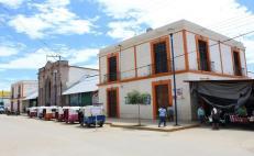 En Zimatlán, por pandemia la policía detendrá a quien esté fuera de casa sin justificación